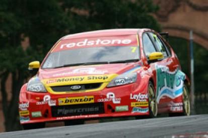 Motorbase boss David Bartrum says his driver Mat Jackson can win the BTCC crown