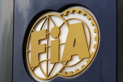 IndyCar says FIA not involved in Wheldon investigation