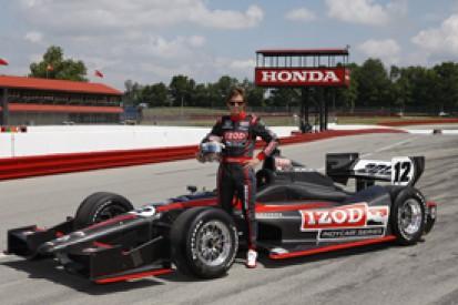 Dallara to name 2012 IndyCar in honour of Dan Wheldon