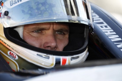 Dan Wheldon's family pays tribute to two-time Indy 500 winner