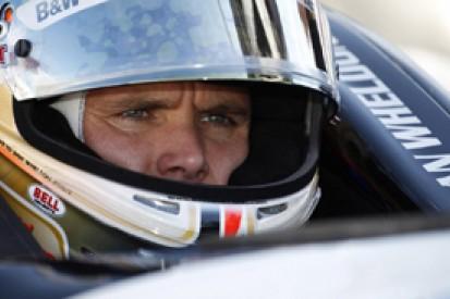 Motorsport pays tribute to Dan Wheldon