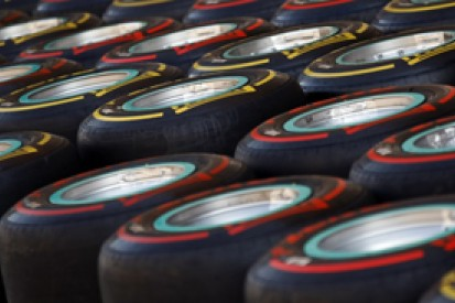 Teams expecting step into the unknown on tyres in Korean Grand Prix