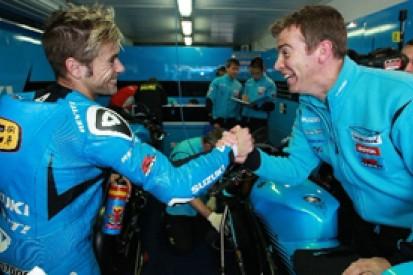 Suzuki says Alvaro Bautista's fourth place in Australian GP qualifying is 'almost funny'