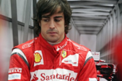 Fernando Alonso says his motivation remains undimmed for rest of F1 season