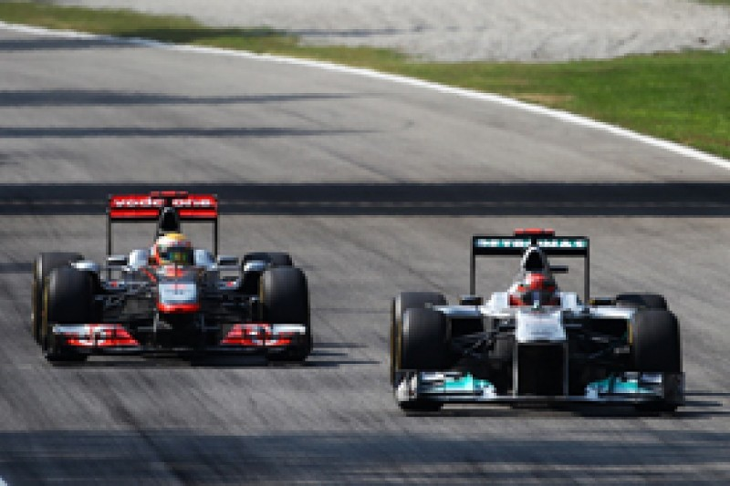 Stricter version of 'one move' rule to be adopted for Korean Grand Prix