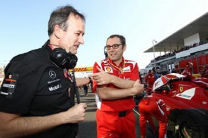 Resource Restriction Agreement row 'will not jeopardise FOTA' insists McLaren