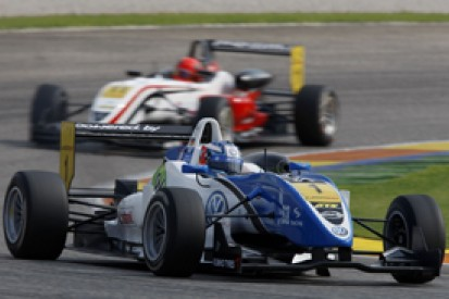 Marco Wittmann keeps slim F3 Euro Series title hopes alive with Valencia win