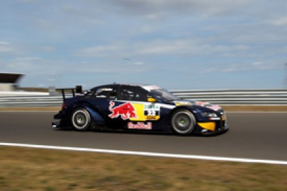 Miguel Molina quickest in first Valencia practice ahead of home DTM race