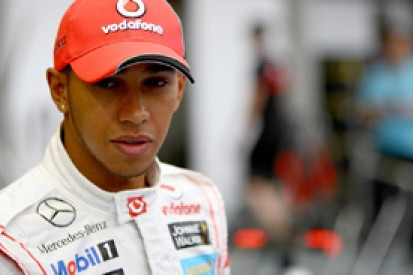 Jackie Stewart says Lewis Hamilton must improve mind-management in order to deliver full potential
