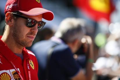 """Kanada nicht """"letzte Hoffnung"""": Vettel glaubt weiter an Ferrari-Chancen"""