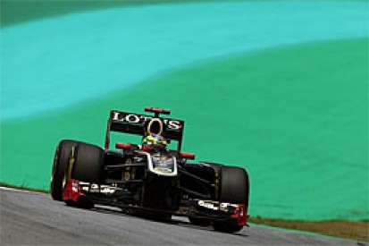 Renault promises to be more conservative with 2012 car