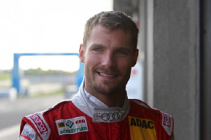 Martin Tomczyk confirms BMW DTM test debut will be at Monteblanco in December