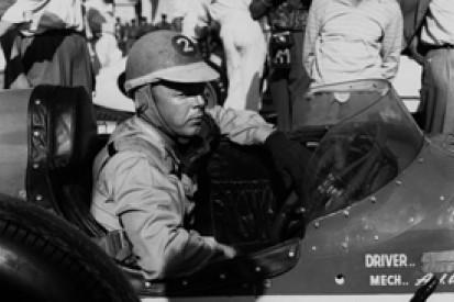 Jim Rathmann, winner of the 1960 Indianapolis 500, dies aged 83