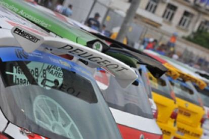 Circuit of Ireland and three other new events on 2012 IRC calendar