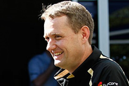 Steve Nielsen to join Team Lotus as sporting director