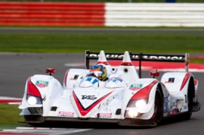 Greaves Motorsport set to race in World Endurance Championship and Le Mans Series in 2012