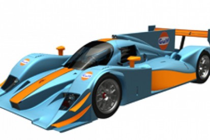 Gulf Racing to enter World Endurance Championship in 2012 with two LMP2 Lolas