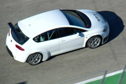 Gabriele Tarquini impressed by SEAT's new WTCC engine after first test