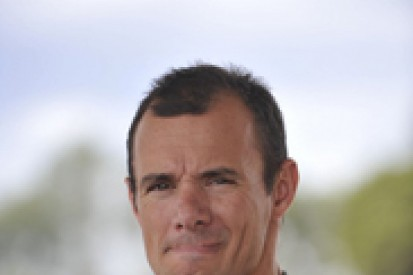 Stephane Sarrazin gets Starworks World Endurance Championship LMP2 seat
