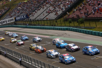 World Touring Cars adds Slovakia Ring to schedule to replace cancelled Argentinian round