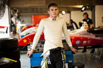Marco Wittmann joins BMW as DTM reserve and GT race driver