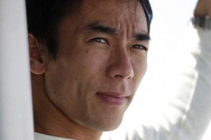 Takuma Sato seals Rahal Letterman Lanigan IndyCar drive