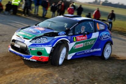 Solberg hopes to make home advantage count after Rally Sweden organisers confirm Norway stages