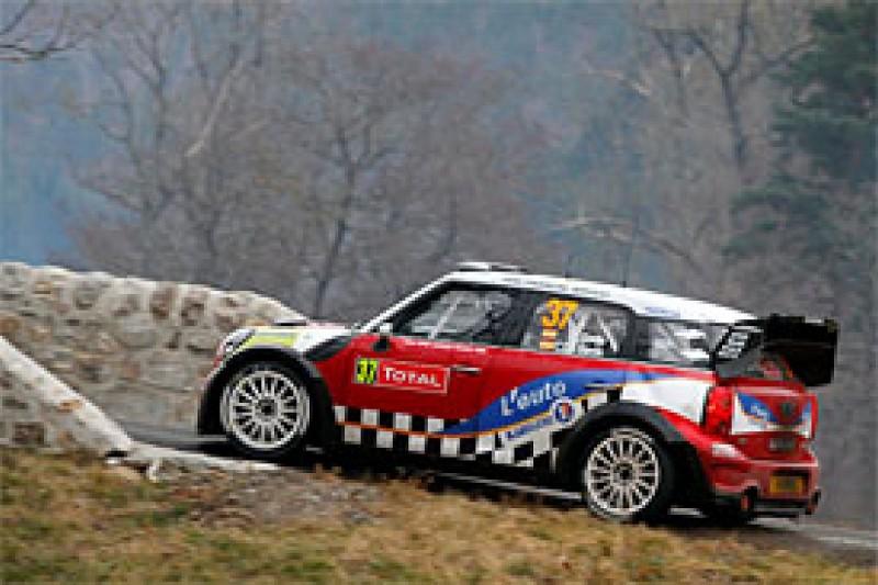 BMW set to terminate Prodrive contract to run the Mini WRC team
