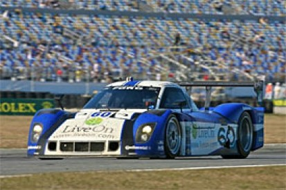 AJ Allmendinger hails best drive of his life to win the Daytona 24 Hours