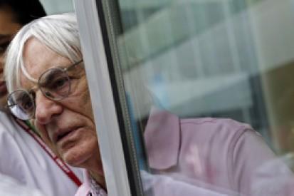 Bernie Ecclestone still confident 2012 Bahrain Grand Prix will happen