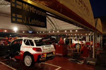 Monte Carlo Rally chiefs under pressure to base event to Monaco in 2013