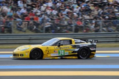 Jordan Taylor joins Corvette Racing for Le Mans 24 Hours and ALMS enduros