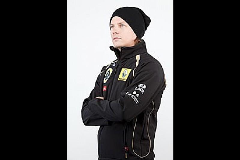 Kimi Raikkonen says fanfare surrounding F1 comeback won't affect him