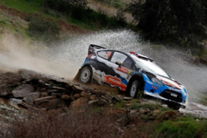 Ostberg rises on the back of maiden WRC victory as frontrunners fall in Rally Portugal