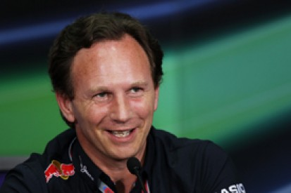 Christian Horner says Red Bull must believe it will get back to the front in F1