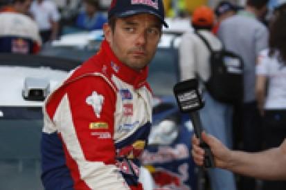 Sebastien Loeb extends Rally Mexico advantage