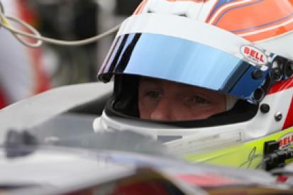 Jon Lancaster joins Ocean for GP2
