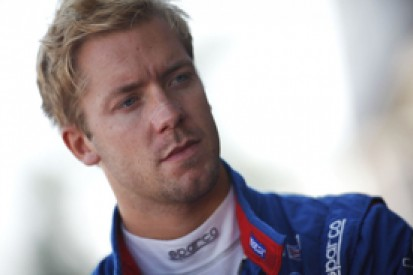 Sam Bird switches to FR3.5 with ISR