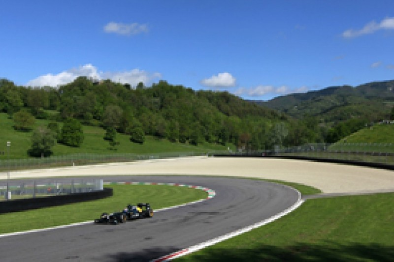 Vitaly Petrov claims Mugello is not safe enough for Formula 1 testing