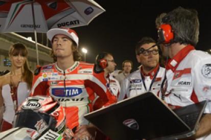 Nicky Hayden granted extra MotoGP test days after missing pre-season running
