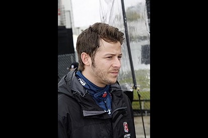 Marco Andretti backs Chevrolet IndyCar engine changes