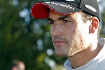 Dani Sordo to drive Mini on Tour de Corse, the next IRC round of 2012