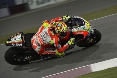 Valentino Rossi calls for Ducati to help riders