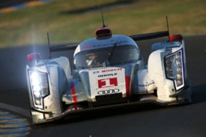 Le Mans 24 Hours final hour: #1 Audi crew wraps up victory