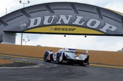 H4: Toyota makes inroads on lead Audi's Le Mans advantage