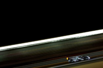Andre Lotterer makes Le Mans history as first hybrid claims pole