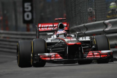 McLaren not worried about Jenson Button's qualifying form ahead of Canadian Grand Prix