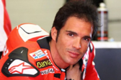 Toni Elias replaces injured Hector Barbera at Pramac Ducati for United States Grand Prix