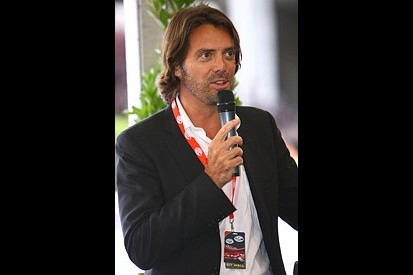Stephane Ratel's SRO group to step down as FIA GT1 World Championship