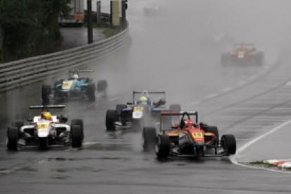 Raffaelle Marciello takes Formula 3 win in Norisring thunder as Felix Serralles claims British honours